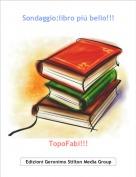 TopoFabi!!! - Sondaggio:libro più bello!!!