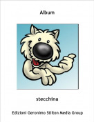 stecchina - Album