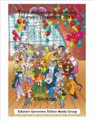 Bibliotopo!! - Topo-Magazine BibliotopoNumero Dicembre 2013