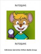 RATOQUINS - RATOQUINS