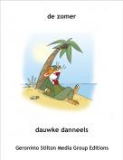dauwke danneels - de zomer