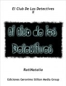 RatiNatalia - El Club De Los Detectives