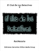 RatiNatalia - El Club De Los DetectivesII
