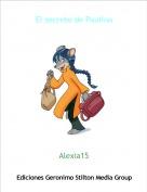 Alexia15 - El secreto de Paulina