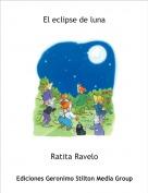 Ratita Ravelo - El eclipse de luna