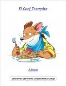 Ainoa - El Chef Trampita