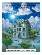 RatoYo - LA DESAPARICIÓN DE RATONIA3: ¡EN RATONIA!,