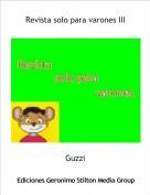 Guzzi - Revista solo para varones III