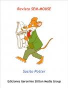 Sosito Potter - Revista SEM-MOUSE