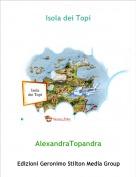 AlexandraTopandra - Isola dei Topi
