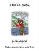 RATTOARIANNA - IL DIARIO DI PAMELA