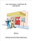 Elena - Los concursos y noticias de elerojo10