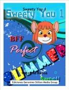 Ratolina Ratisa - Sweety You 1