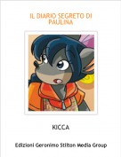 KICCA - IL DIARIO SEGRETO DI PAULINA