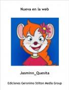 Jasminn_Quesita - Nueva en la web