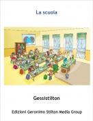 Gessistilton - La scuola