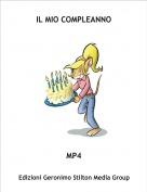 MP4 - IL MIO COMPLEANNO