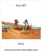 RaCla - Busco BFF