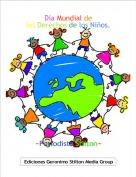 ~Periodista Stilton~ - Día Mundial delos Derechos de los Niños.