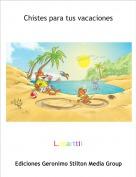 L.marttii - Chistes para tus vacaciones