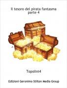 Topolini4 - Il tesoro del pirata fantasma parte 4