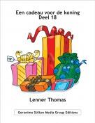 Lenner Thomas - Een cadeau voor de koningDeel 18
