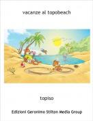 topiso - vacanze al topobeach