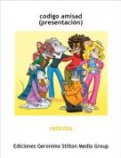 retinita - codigo amisad(presentación)