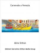 Akira Stilton - Carnevale a Venezia