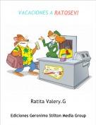 Ratita Valery.G - VACACIONES A RATOSEVI