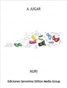 NURI - A JUGAR