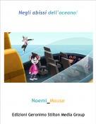 Noemi_Mouse - Negli abissi dell'oceano!
