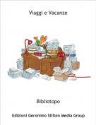 Bibliotopo - Viaggi e Vacanze