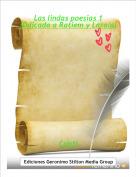 Cristi - Las lindas poesias 1(Ddicada a Ratiem y Laralala)