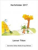 Lenner Tilton - Herfstfolder 2017