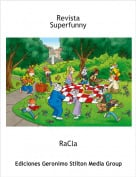 RaCla - Revista