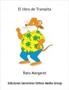 Rato Margaret - El libro de Trampita