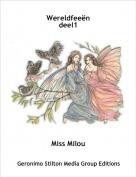 Miss Milou - Wereldfeeëndeel1