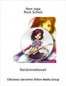 RatiAnimeKawaii - New sagaRock School