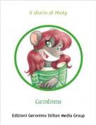 CarmEmma - Il diario di Nicky