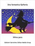 lillina para - Una fantastica Epifania
