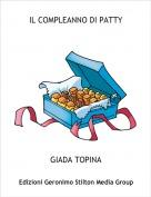 GIADA TOPINA - IL COMPLEANNO DI PATTY