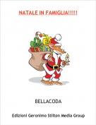 BELLACODA - NATALE IN FAMIGLIA!!!!!