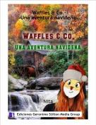 Nita - ·Waffles & Co.·-Una aventura navideña-
