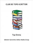Top-Emma - CLUB DEI TOPO-SCRITTORI