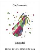 Colette100 - Che Carnevale!