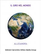 ALLESANDRA - IL GIRO NEL MONDO