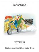 STEFANINO - LO SMERALDO