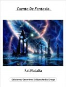 RatiNatalia - Cuento De Fantasia.