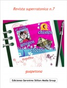 guapetona - Revista superratonica n.7